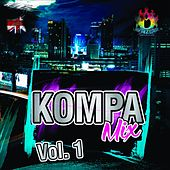 Kompa Mix, Vol. 1 by Various Artists