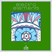 Electro Elements, Vol. 3 by Various Artists