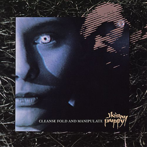 Cleanse, Fold And Manipulate by Skinny Puppy
