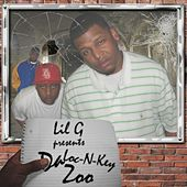 Da Loc-n-Key Zoo by Lil G