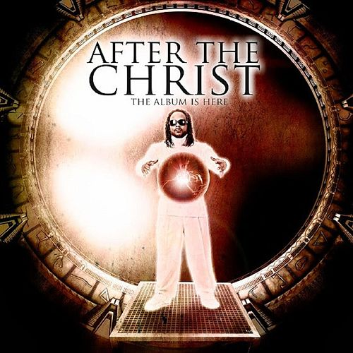 After the Christ (The Album Is Here) by WAR