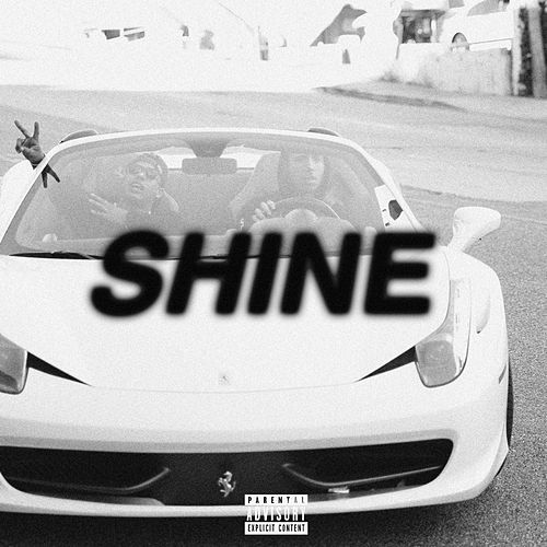 Shine (feat. Marcus Stroman) by Mike Stud