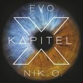 Kapitel X by Evo