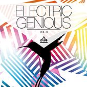 Electric Genious, Vol. 3 by Various Artists