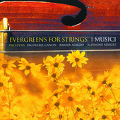 Evergreens for Strings von Various Artists