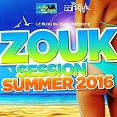 Zouk Session Summer 2016 by Various Artists