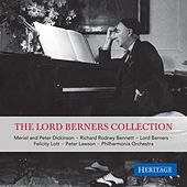 The Lord Berners Collection by Various Artists