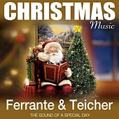 Christmas Music (The Sound of a Special Day) von Ferrante and Teicher