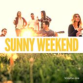 Sunny Weekend, Vol. 1 (Jazzy Chilling Weekend Tunes) by Various Artists