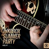 Jukebox Summer Party, Vol. 4 by Various Artists