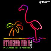 Miami House Anthems, Vol. 16 by Various Artists