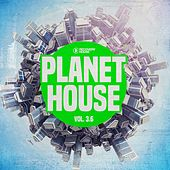 Planet House, Vol. 3.6 by Various Artists