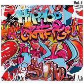 Hip Hop Graffiti, Vol. 1 by Various Artists