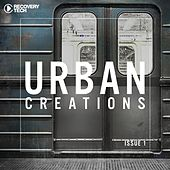 Urban Creations Issue 1 by Various Artists