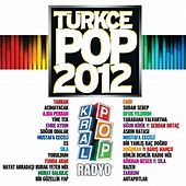 Türkçe Pop 2012 by Various Artists