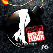 Rock the Floor by Ding Dong