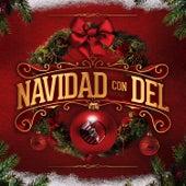 Navidad Con DEL by Various Artists