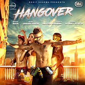 Hangover by Raul