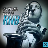 Heart And Soul Of RnB by Various Artists
