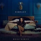 Company (MUNA Remix) by Tinashe