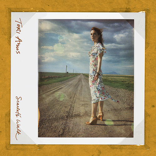 Scarlet's Walk by Tori Amos