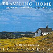 Trav'ling Home by Joel Cohen