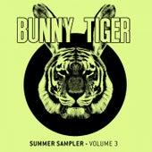 Bunny Tiger Summer Sampler Vol. 3 by Various Artists