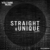 Straight & Unique Issue 19 by Various Artists