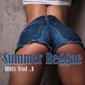 Summer Reggae Hits, Vol. 1 by Various Artists