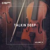Talkin' Deep, Vol. 21 by Various Artists