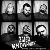 Knowhawk by 2Mex