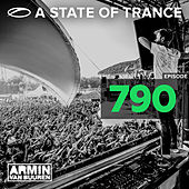 A State Of Trance Episode 790 by Various Artists