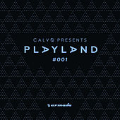Playland #001 by Various Artists