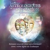 Gémeaux (Relaxez-vous en vous synchronisant avec votre signe du zodiaque) by Various Artists