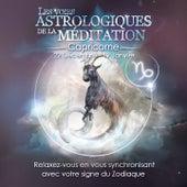 Capricorne (Relaxez-vous en vous synchronisant avec votre signe du zodiaque) by Various Artists