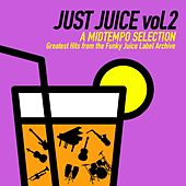 Just a Juice: A Midtempo Selection, Vol. 2 (Greatest Hits from the Funky Juice Label Archive.) by Various Artists