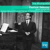 Festival Claude Debussy, Concert du 04/04/1962, Orchestre National de la RTF, D.E. Inghelbrecht (dir) by Orchestre national de la RTF and Désiré Emile Inghelbrecht