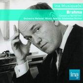 Johannes Brahms, Orchestre National de la RTF, Concert du 06/10/1961, Witold Rowicki (dir), Svitoslav Richter (piano) by Various Artists