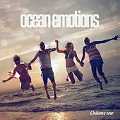 Ocean Emotions, Vol. 1 (Electronic Chill Waves) by Various Artists
