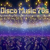 Disco Music 70's by Various Artists