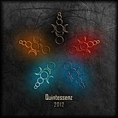 Quintessenz (2012) by Various Artists