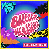 Balearic Headspace, Vol. 1 by Various Artists