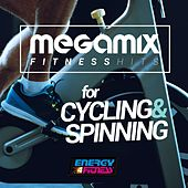 Megamix Fitness Hits for Cycling and Spinning (25 Tracks Non-Stop Mixed Compilation for Fitness & Workout) by Various Artists