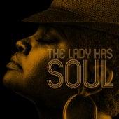 The Lady Has Soul von Various Artists