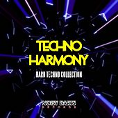 Techno Harmony (Hard Techno Collection) by Various Artists