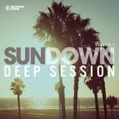Sundown Deep Session, Vol. 7 by Various Artists