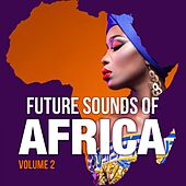 Future Sounds of Africa, Vol. 2 by Various Artists