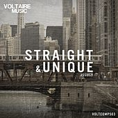Straight & Unique Issue 21 by Various Artists