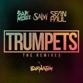 Trumpets (feat. Sean Paul) (Remixes) by Sak Noel