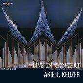De Doelen Rotterdam by Arie J. Keijzer